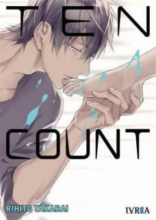 Ten Count 04 (Ivrea España)