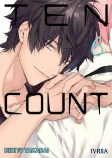 Ten Count 06 (Ivrea España)