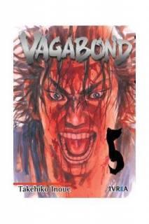 Vagabond 05 (Ivrea España)