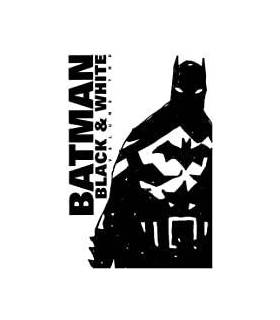 Batman: Black and White Vol. II