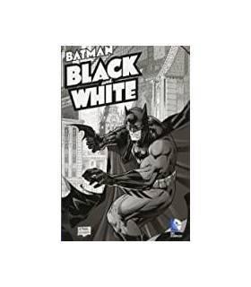 Batman: Black and White Vol. III (HC)