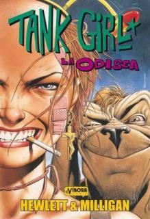 Tank Girl La Odisea