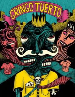 Gringo Tuerto (muerto)