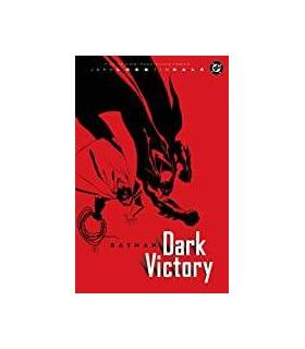 Batman: Dark Victory Tpb