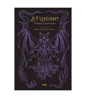 H.P. Lovecraft: Paisajes y Apariciones