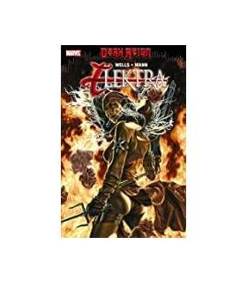 Elektra: Dark Reign