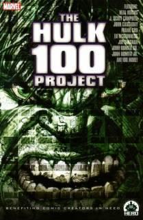 Hulk: 100 Project (HC)