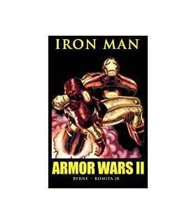 Iron Man: Armor Wars II Tpb
