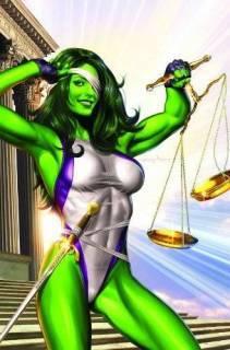 She-Hulk Vol. III