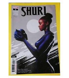 Shuri 2