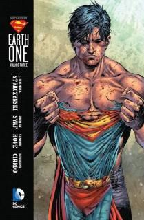 Earth One: Superman Vol. III (HC)