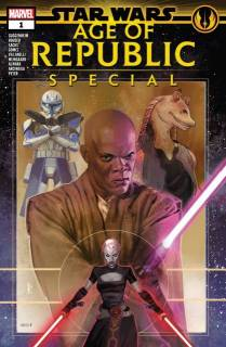 Star Wars Aor Special 1