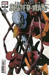 Superior Spiderman 2