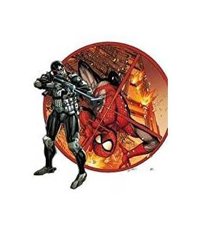 Ultimate Avengers Vs. New Ultimates (HC)