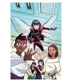 Unstoppable Wasp Cualquier Número