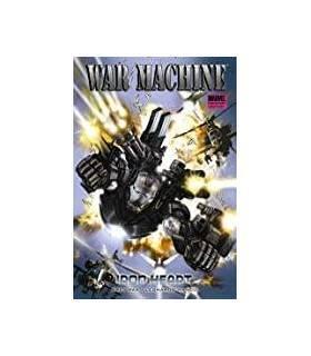 War Machine Vol. I (HC)