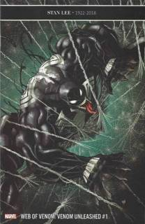 Web Of Venom Unleashed 1