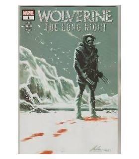 Wolverine Long Night Adaptation 1