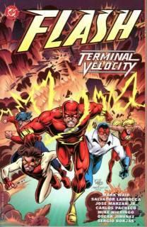 Flash: Terminal Velocity Tpb