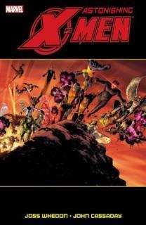 X-Men: (Astonishing): Ultimate Collection Vol. I + II (HC)