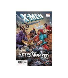 X-Men: Exterminated 1 Suayan Fantas