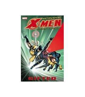 Xmen: Gifted (HC., Digest)