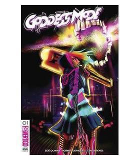 Goddess Mode 1