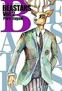 Beastars 02 (Milky Way)