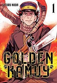 Golden Kamuy 01