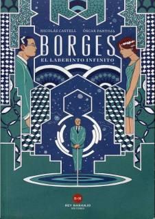 Borges El Laberinto Del Infinito