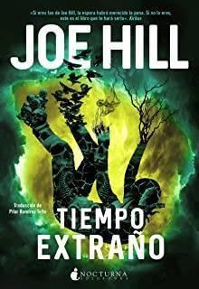 Tiempo Extraño (Joe Hill)