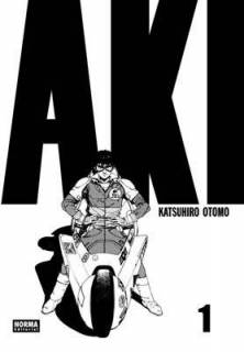 Akira 01 (Ed, Color)
