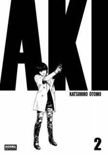 Akira 02 (Ed, Color)