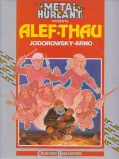 Alef-Thau
