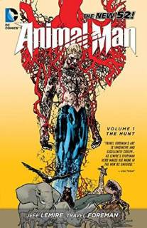 New 52: Animal Man Vol. I