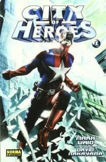City Of Heroes 1