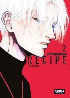 Color Recipe 02