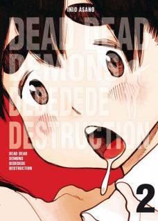 Dead Dead Demons Dededede Destruction 02