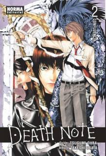 Death Note 02 (Norma)