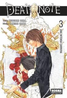 Death Note 03 (Norma)
