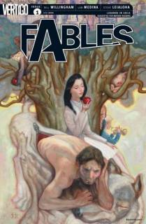Fables 1 (Pack)