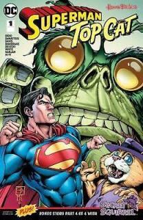 Superman Top Cat Special 1