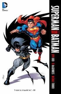 Superman/Batman Vol. I (Deluxe Ed.)