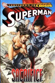 Superman: Sacrifice Tpb