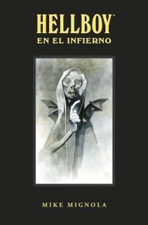 Hellboy Edicion Integral 04 En El Infierno