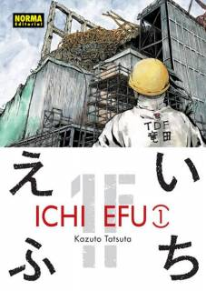 Ichi Efu 01