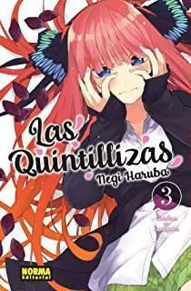 Las Quintillizas 03