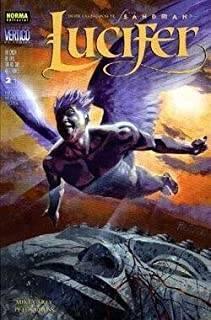 Lucifer:Casa Salas Sin Ventanas 1 y 2 Obra Completa