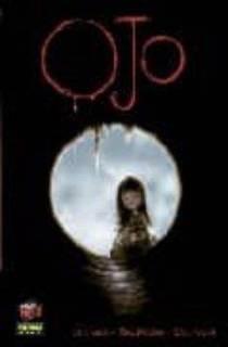 Ojo. Norma (Sam Kieth) Made In Hell 7