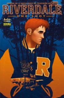 Riverdale. Historias Inéditas. One Shot